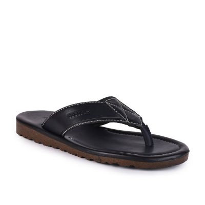 Coolers Mens Blue Casual Thong Slippers (ALTROZ-1E) Coolers
