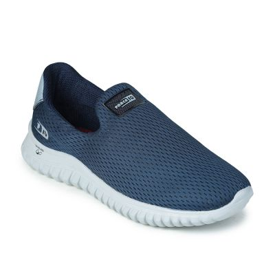 Force 10 By Liberty Mens Sports Walking Shoes - Navy Blue (ARON) Force 10