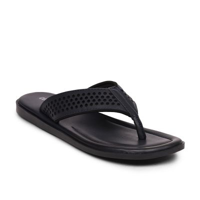 Coolers By Liberty Navy Blue Flip Flop Slippers For Mens (COLE) Coolers