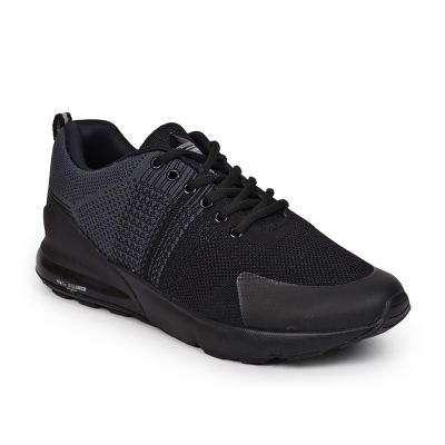 Force 10 By Liberty Grey Sports Running Shoes For Mens (DOMINAR-7 ) Force 10