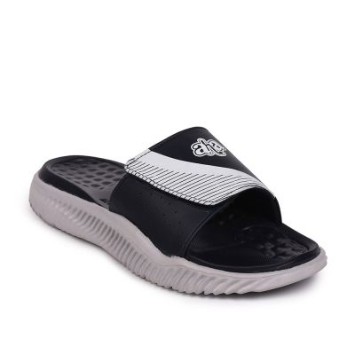 A-HA By Liberty Navy Blue Slippers For Mens (FROLIC-1E ) A-HA