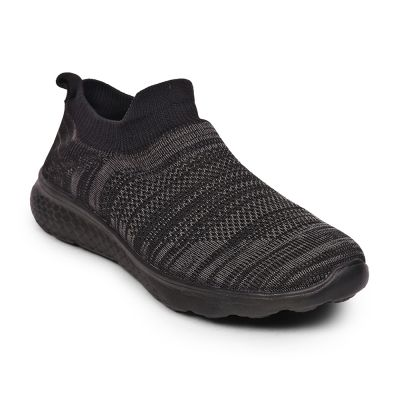 Force 10 By Liberty Black Casual Sports Shoes For Womens (GARRY ) Force 10