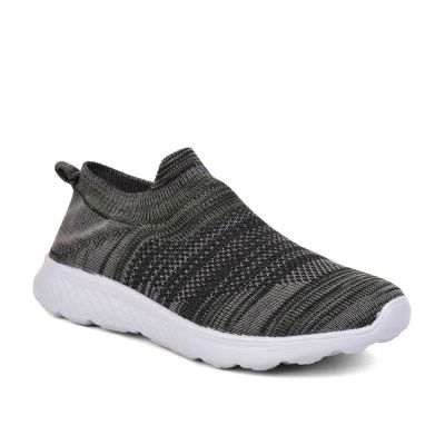 Force 10 Womens Olgreen Sports Non Lacing Walking Shoes (GARRY ) Force 10