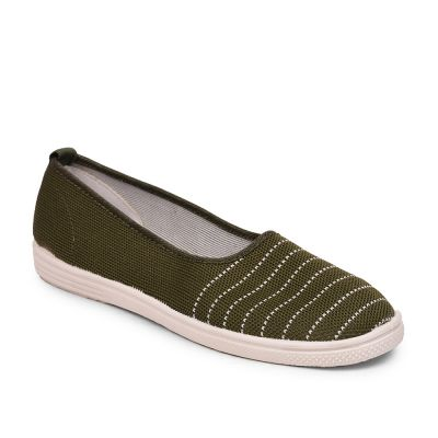 A-HA By Liberty Olgreen Casual Ballerina Shoes For Womens (GIA-2 ) A-HA