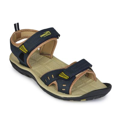 Force 10 By Liberty Mens Blue Sports Sandal Force 10