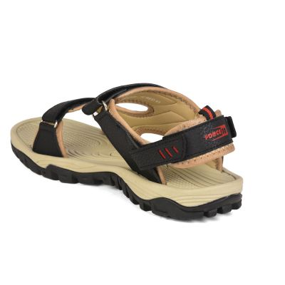 Force 10 Red Sports Sandal For Mens (GRAZER-1E ) Force 10