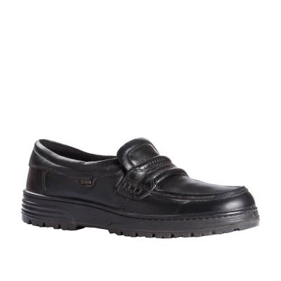 Windsor Men's Black Formal Non Lacing (7190-54) No