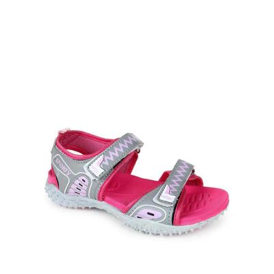 Lucy & Luke Kids Pink Casual Sandal (ASPIRE) No