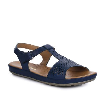 Healers Women's Blue Fashion Sandal (BMT-10) Healers