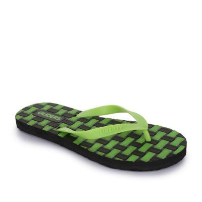 Gliders Women's Green Bin Thong (CANDY-A1) Gliders