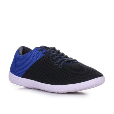 Gliders Men's Blue Sporty Casual Lacing (EAGLE-1) No