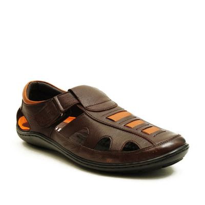 Healers Men's Brown Casual Sandal (FDY-0162) No