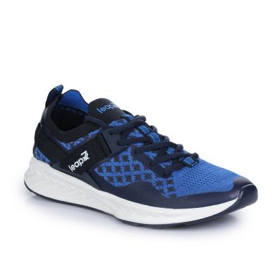 Rebounce Men's Blue Sports Lacing (GI-YHPM02) No