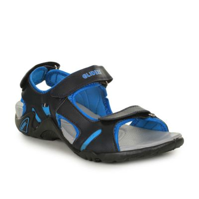 Coolers Men's Blue Sporty Casual Sandal (MARCO-1) Coolers