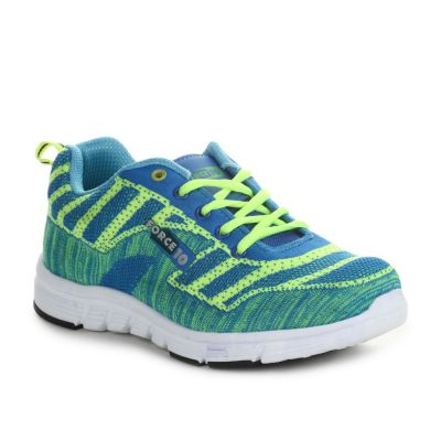 Force 10 Women's Blue Sports Lacing (TIYA-3) No
