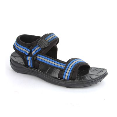 Gliders Men's Blue Casual Sandal (FIGHTER-N) No