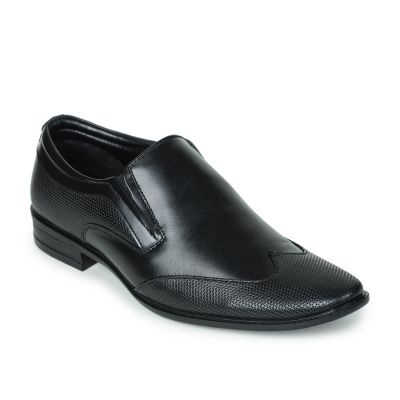 Fortune By Liberty Mens Formal Slip On Formal Shoes (JPL-119) Fortune