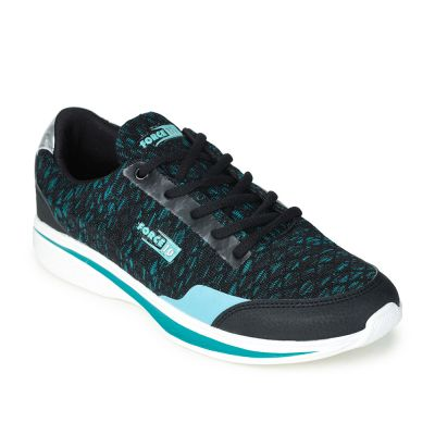 Force 10 By Liberty Womens Sports Running Shoes - Sea Green(NIARA-1) Force 10