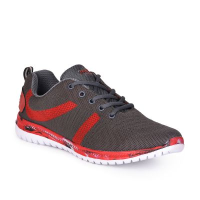 Force 10 Womens Grey Sports Running Shoes(PERRY ) Force 10