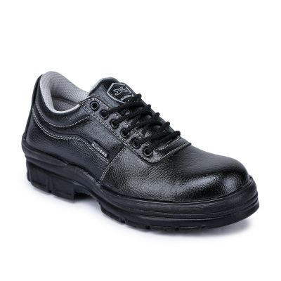Gliders By Liberty Mens Black Casual Boots(ROUGFTR-CT) Gliders