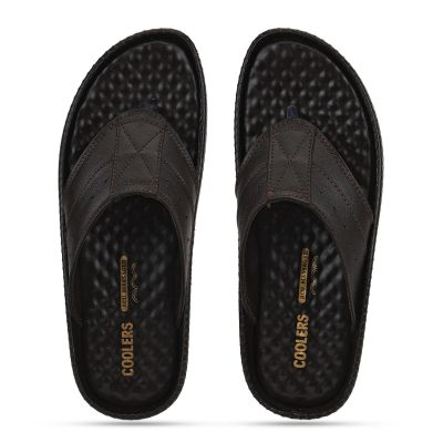 Coolers By Liberty Mens Casual Slipper Coolers