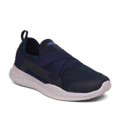 Force 10 By Liberty Navy Blue Casual Sports Shoes For Mens (TURNER) Force 10