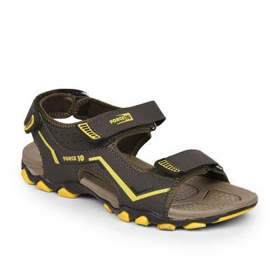Force 10 By Liberty Olgreen Sports Sandals For Mens (VIPER-1E) Force 10