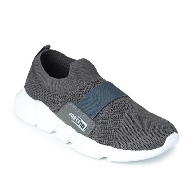 Force 10 By Liberty Womens Sports Walking Shoes - Grey (WILLEY) Force 10